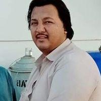 Fazal Rahman
