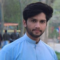 Ah Farjad Amin