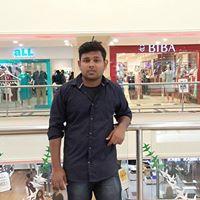 Jabir Ahmed