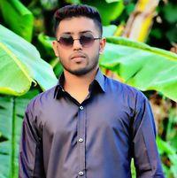 MD Hasan Mahmud